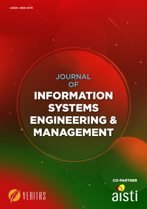 Journal of Information Systems Engineering and Management